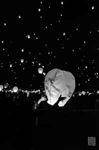 Lantern Liftoff
